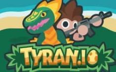 Tyran.io | Play Games IO