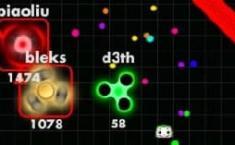 Fisp.io | Play Games IO