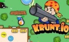 Krunt.io | Play Games IO