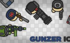 Gunzer.io | Play Games IO