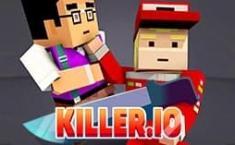 Killer.io - Играть в Киллер ио | Play Games IO