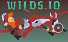 Wilds.io | Play Games IO