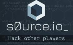 s0urce.io   Play Games IO