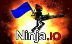 Ninja.io | Play Games IO