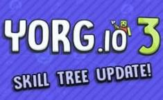 YORG.io  3 | Play Games IO