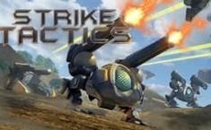 Strike Tactics | Play Games IO