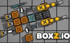 Boxz.io | Play Games IO