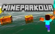 MineParkour.club | Play Games IO
