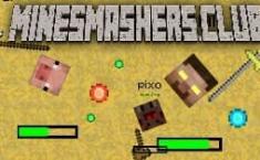 Minesmashers.club | Play Games IO
