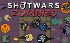 Shotwars.io | Play Games IO