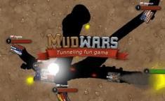 Mudwars.io | Play Games IO