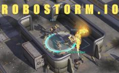Robostorm io | Play Games IO