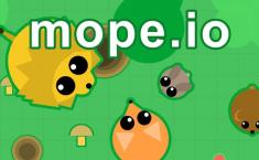Mope io | Play Games IO