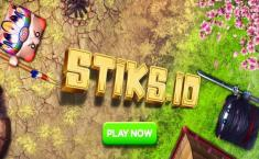 Stik io | Play Games IO