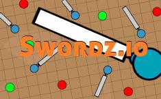 Swordz io | Play Games IO