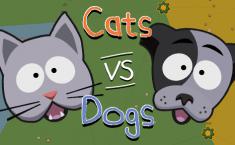 CatsVsDogs io | Play Games IO