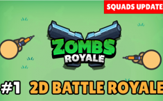 Zombs Royale io | Play Games IO