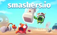 Smashers io | Play Games IO