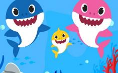 Baby Shark io | Play Games IO