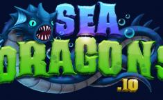 SeaDragons io | Play Games IO