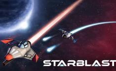 Starblast io | Play Games IO