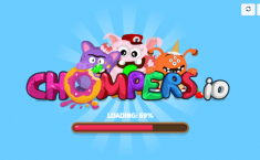 Chompers io | Play Games IO