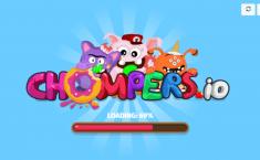 Чомперс ио | Play Games IO