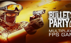 BulletParty io | Play Games IO