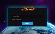 Сварс ио | Play Games IO