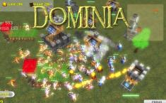 Dominia io | Play Games IO