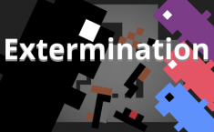 Extermination.io | Play Games IO