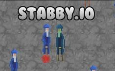 Stabby.io | Play Games IO
