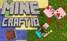 Mine-Craft.io | Play Games IO