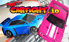 CarFight io | Play Games IO