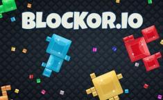Blockor io | Play Games IO