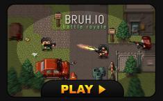 Bruh io | Play Games IO