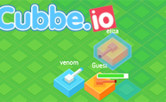 Cubbe io | Play Games IO
