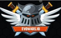 Evowars io | Play Games IO