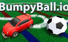 BumpyBall io | Play Games IO