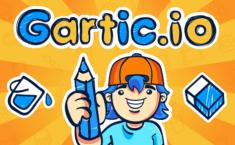 Gartic io | Play Games IO