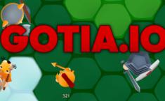 Gotia io | Play Games IO