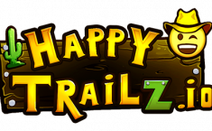 HappyTrailz io | Play Games IO