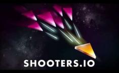 Shooters io | Play Games IO