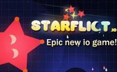 Starflict io | Play Games IO