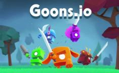 Goons io | Play Games IO