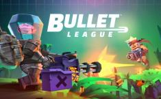 BulletlLague io | Play Games IO