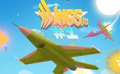 Wings io | Play Games IO