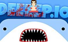 Deeeep io | Play Games IO