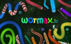 Wormax io | Play Games IO