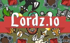 Lordz io | Play Games IO